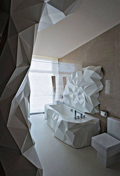 unique bathroom designs youll       home