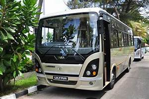 DIMO and TATA Motors launch all-new Ultra bus range | FT ...