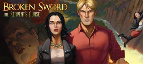 Broken Sword 5: The Serpent's Curse - Part 2 Review ...