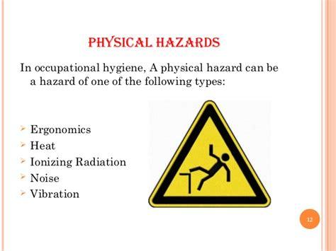 fire hazards   safety measures