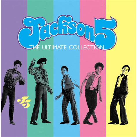 The Ultimate Collection Jackson 5  Jackson 5 Download