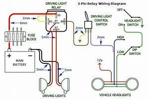 24v Relay 8 Pin Relay Wiring Diagram Pdf