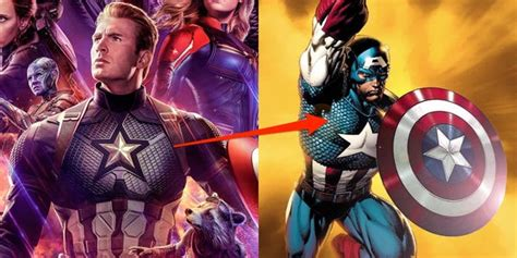 Details in all the different versions of 'Avengers ...