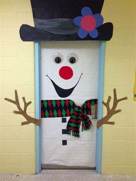 decora tu puerta de navidad q top life