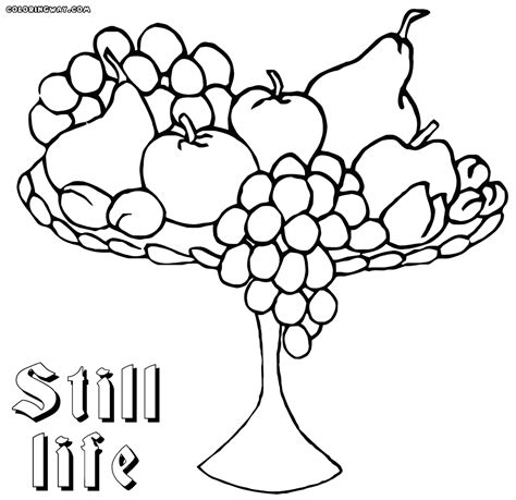 life coloring pages coloring pages
