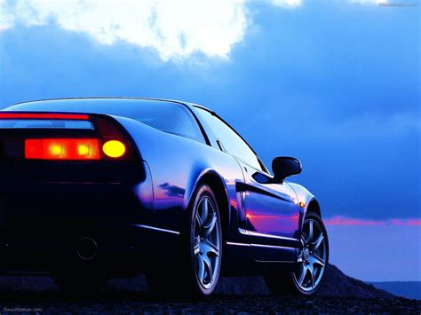 Acura Nsx Headlights Wallpaper by Nsx Wallpaper High Resolution Wallpapersafari