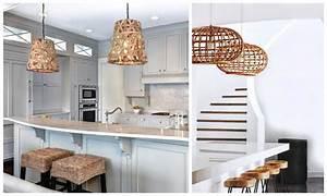 Luminaire Cuisine : tendance luminaire 2015 pour la maison blogue dessins ~ Melissatoandfro.com Idées de Décoration