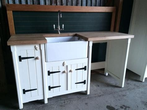Free Standing Kitchen Sink Cabinet — Home Ideas Collection