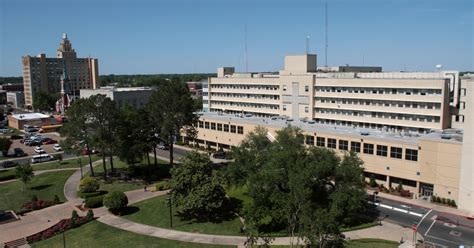 st francis medical center receives healthy rating
