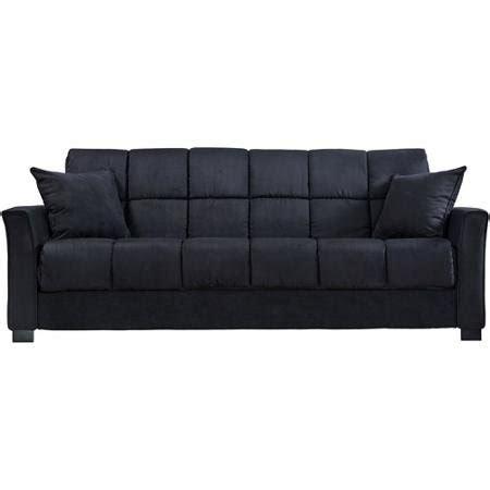 Baja Convert A And Sofa Bed by Baja Convert A And Sofa Bed Black