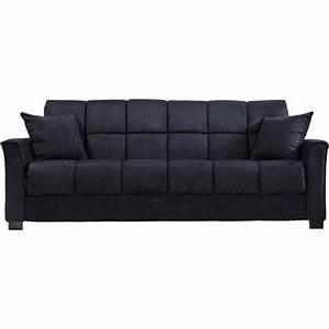 baja convert a couch and sofa bed black With convert a couch and sofa bed