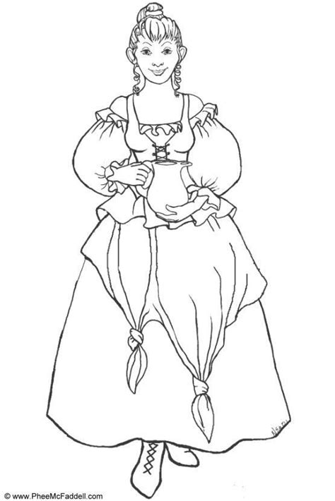 coloriage femme img  images