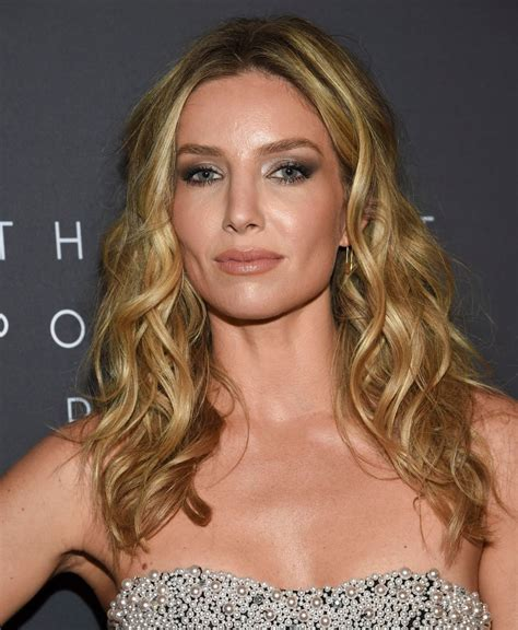 Annabelle Wallis Hollywood Reporter Most Powerful