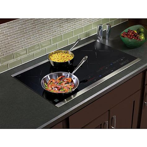 Induction Cooktop Sears by Kenmore Elite 43920 36 Quot Induction Cooktop Stainless