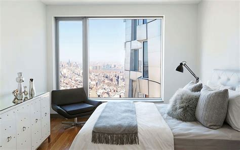 Bedroom Design Ideas New York by New York Luxury Studio Apartment Floorplan New York By Gehry