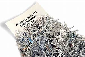 Confidential shredding lowmac alloys for Shredding documents for free