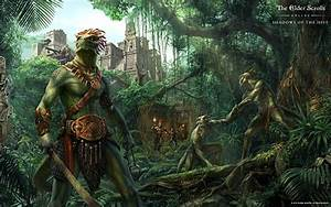 """Explore Argonian Dungeons with ESO's """"Shadows of the Hist"""""""