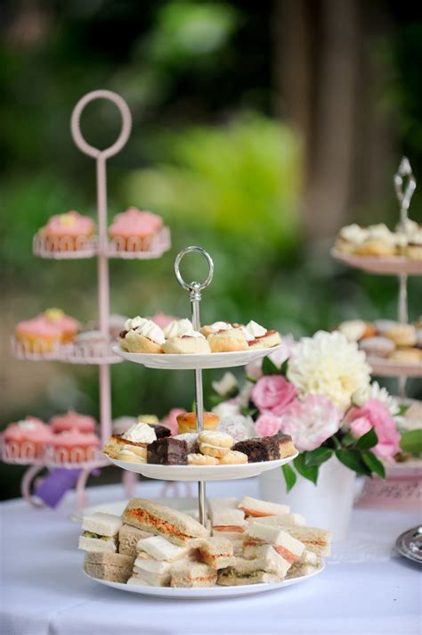 Tea Bridal Shower by And Creative Birthday Ideas Afternoon