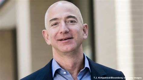 Amazon Founder Jeff Bezos' Biological Father Was Circus ...