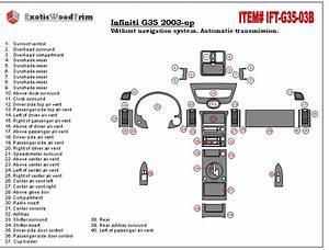 Infiniti G35 03