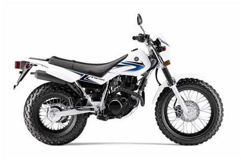 Buy New 2013 Yamaha Tw200 Dual Purpose Enduro