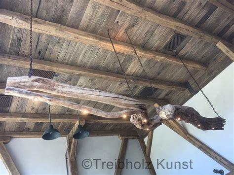 Deckenleuchte Mit Holz by Deckenleuchte Holz Rustikal Denvirdev Info