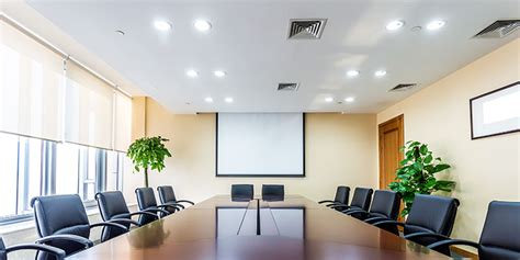Led Lighting For Meeting Room by Conference Room Lighting Spotterjpanoar