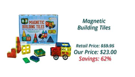 magnetic building tiles magnetic building tiles the book