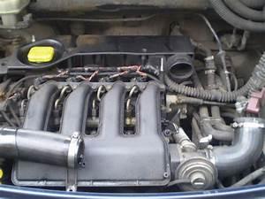 Starter Motor Removal  2001  Td4 Freelander