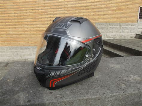 casco nolan n87 immagini test di gab su motoblouz