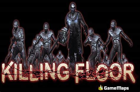 Killing Floor Scrake Only Mutator by Impossible Mutator Killing Floor Gamemaps
