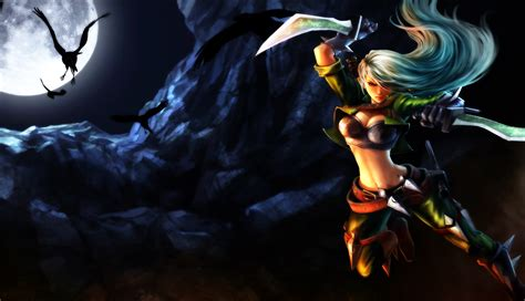 Anime League Of Legends Wallpaper - league of legends animated wallpapers wallpapersafari