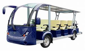 Commercial Carts - Evolution Electric Vehicles