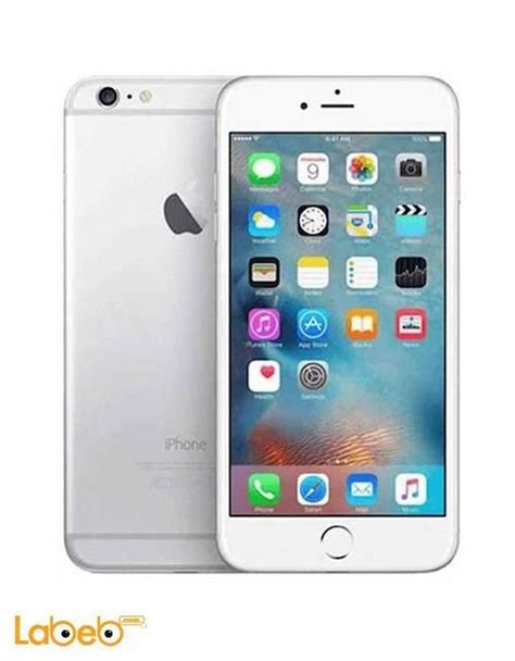 iphone model a1522 silver apple iphone 6 plus 64gb