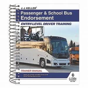 Passenger  U0026 School Bus Endorsement  Entry
