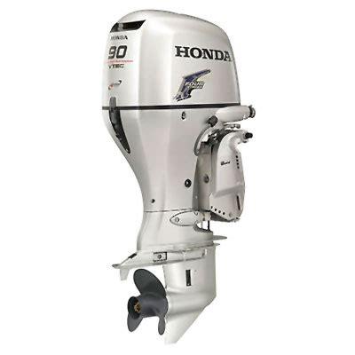 Honda Boat Motors 90hp by Benquip Honda 90hp Outboard Motor