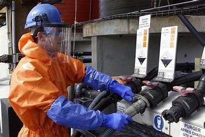 Higiene Industrial Epp Sevilla Showa Cuidado Laboral