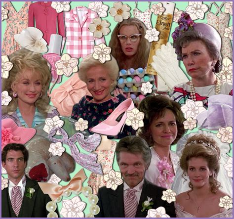 steel magnolias 301 moved permanently