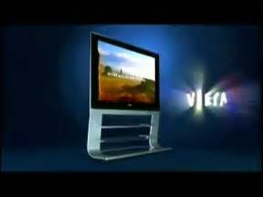 2005 Panasonic New Viera Plasmatv Tvcm