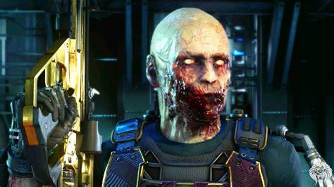 advanced warfare zombie character   play