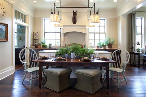 2010 Southern Living Idea House  Traditional Kitchen