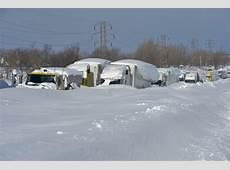 Winter storm roundup