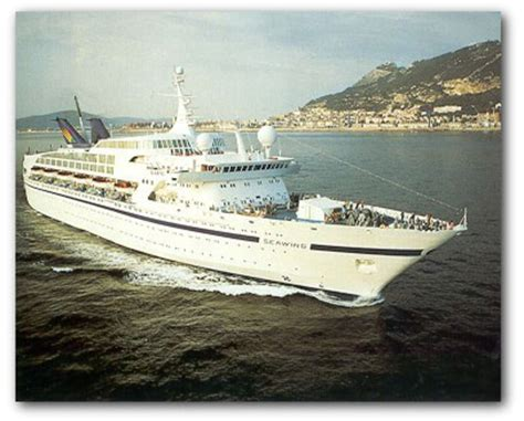 26 Awesome Southward Cruise Ship | Fitbudha.com