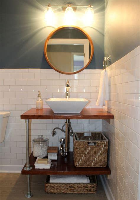 bathroom vanity ideas diy bathroom vanity ideas for repurposers