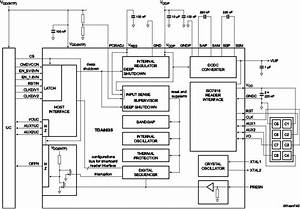 High Integrated And Low Power Smart Card Interface