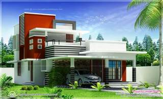 contempory house plans 3 bed room contemporary style house home kerala plans