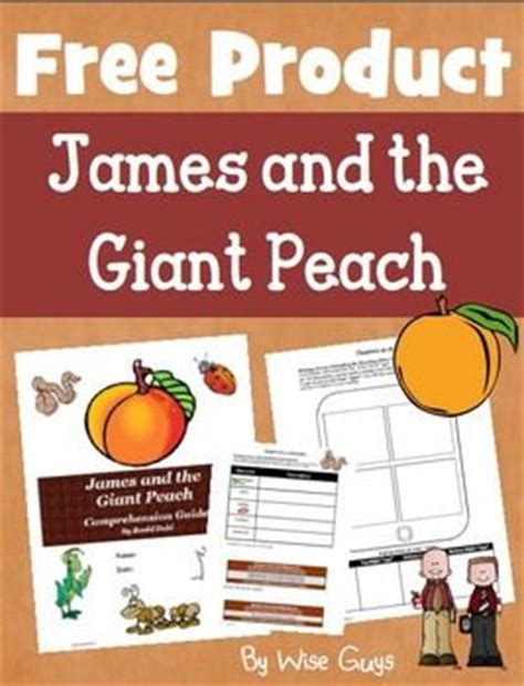 free downloads james and the giant peach novel unitthis