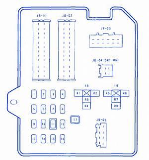 2013 Mazda 6 Fuse Box Diagram 26859 Archivolepe Es