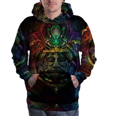 hippie sweaters ancient aztec dmt trippy hippie psychedelic 3d