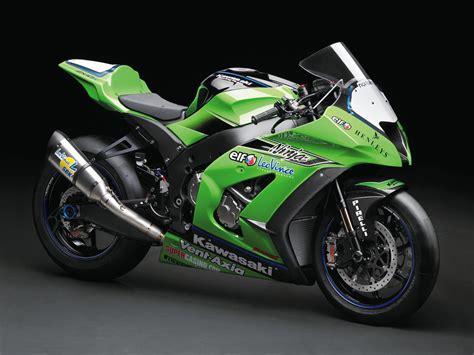 Zx10r Kawasaki by 2011 Kawasaki Zx 10r Best Motorcycles